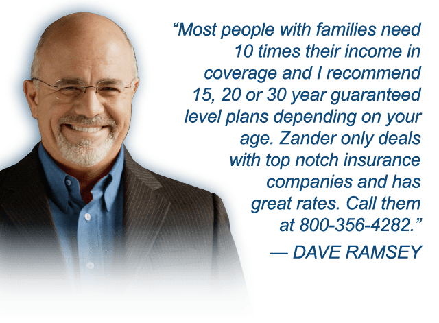 Zander Life Insurance Quote Interesting Zander Insurance Group  Zander Insurance Group  Official Website