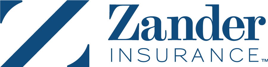 Zander Insurance Logo